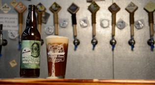 Diamond Knot Craft Brewery