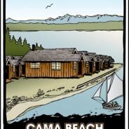 Cama Beach State Park